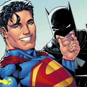 Comics Corner: Poor Grumpy Batman, 'Green Arrow' Rules & 'Gotham Academy' Fails