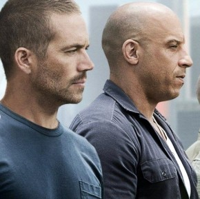 """Vin Diesel and Family Assemble for Action-Packed """"Furious 7′Trailer"""