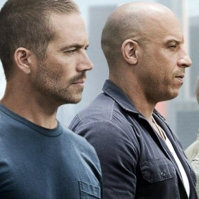"Vin Diesel and Family Assemble for Action-Packed ""Furious 7′ Trailer"