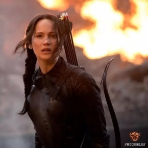Box Office: 'Mockingjay' Takes Flight, 'Big Hero 6,' 'Interstellar' Hold Steady
