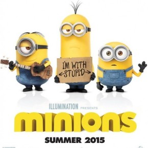 Travel Through History in First 'Minions' Trailer