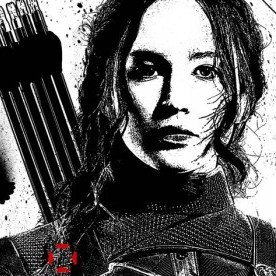 30 'The Hunger Games: Mockingjay – Part 1′ Behind the ScenesFacts