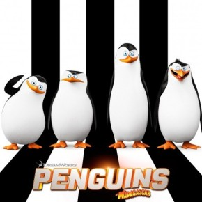 New 'Penguins of Madagascar' Trailer will Mer-Made Your Day