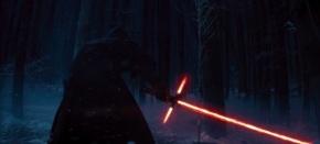 The Force Awakens in 'Star Wars: Episode VII' TeaserTrailer