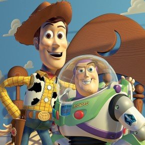Disney Announces Plans for 'Toy Story 4'