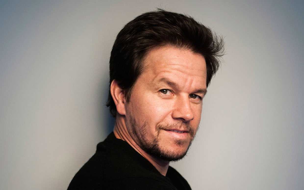 Mark Wahlberg Is Teaming Up With Peter Berg Again For A Film Adaptation Of The 1970s Tv Show The Six Million Dollar Man The Film Version Will Be Led The