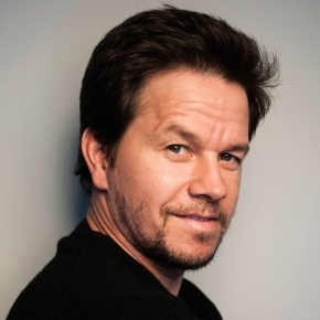 Mark Wahlberg is 'The Six Billion Dollar Man'