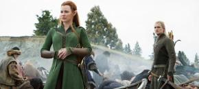 Gandalf, Bilbo, Tauriel and More in 16 New 'Hobbit' Pics