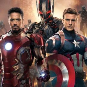 Two Marvel Films Among Top 10 Most Anticipated 2015 Movies