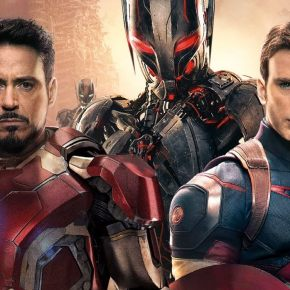 'Avengers: Age of Ultron' Drops Somber New Trailer
