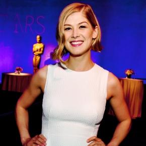 2015 Oscar Nominees Dine at AnnualLuncheon