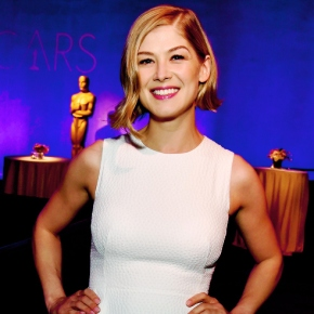2015 Oscar Nominees Dine at Annual Luncheon