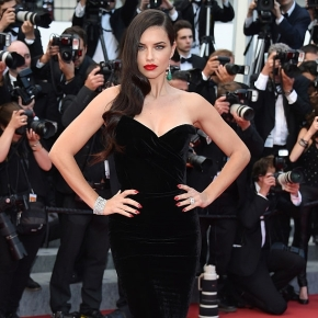 Who Were The Best Dressed Celebrities at Cannes 2015?