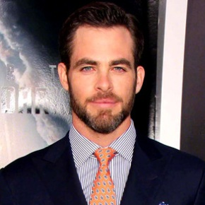 Chris Pine To Play Wonder Woman's Love Interest In Solo Film