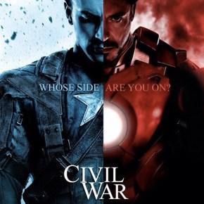 Countdown to D23: 'Captain America' 'Star Wars' Lead DisneyFilms