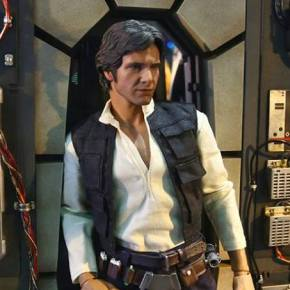 'Star Wars' Takes Over Ani-Com and GamesConvention