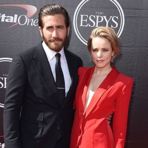 'Southpaw' Stars, Halle Berry and More Walk 2015 ESPYs Red Carpet