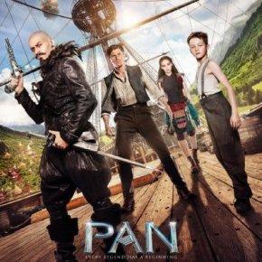 Hugh Jackman Swashbuckles In Comic-Con Trailer for 'Pan'