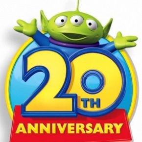 Countdown to D23: 'Inside Out' 'Toy Story' Highlight Pixar Animation Presentation