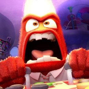 'Inside Out' Creators Dish Behind The Scenes Trivia