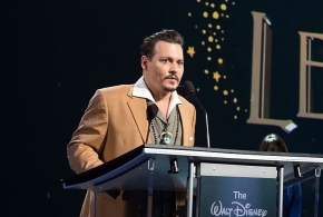 Johnny Depp, The Rock and More Lead Day 1 Surprises at D23Expo