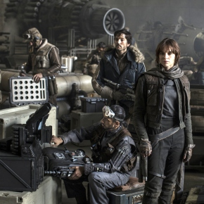Star Wars Names 'Episode IX' Director, Reveals 'Rogue One' Cast