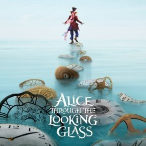 Time Runs Out For Mad Hatter in First 'Alice Through The Looking Glass' Trailer