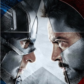 First Trailer for Marvel's 'Civil War' Leaps Into Action