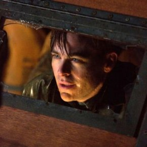 Chris Pine to the Rescue in First Trailer for 'The FinestHours'
