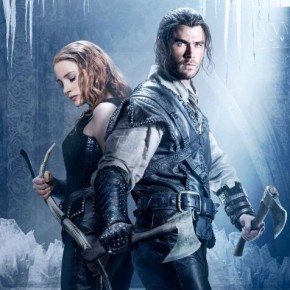 Trailer: 'The Huntsman' Returns in 'Winter's War'