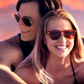 Stars Embrace in Latest 'The Choice'Poster