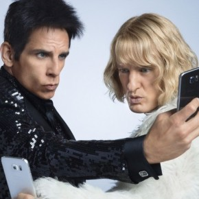 Get Your Duck Face On In Two New 'Zoolander 2'Posters