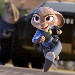 Disney's 'Zootopia' Visits DMV in Hilarious First Trailer