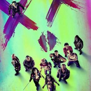 DC Unveils New 'Wonder Woman,' 'Suicide Squad'Footage