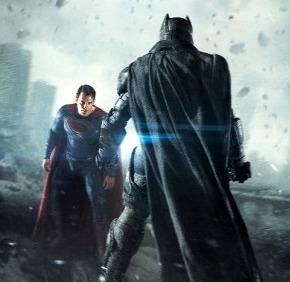 Batman and Superman Square Off in Final 'Dawn of Justice' Trailer