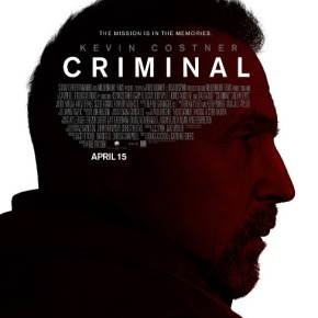 Kevin Costner Saves The Day in 'Criminal' Trailer