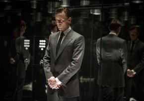 Tom Hiddleston Lives the High Life in New 'High-Rise' Trailer