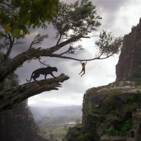 Disney's 'The Jungle Book' Reveals New Pics and Trailer