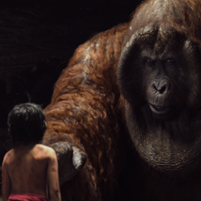 Meet the Cast of Disney's 'The Jungle Book'