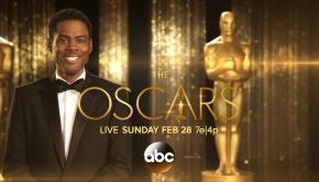 2016 Academy Awards LiveBlog