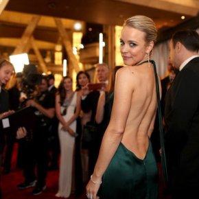 2016 Oscars Red CarpetGallery