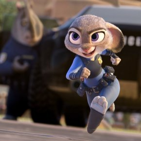 Watch Three New Hilarious 'Zootopia' Clips