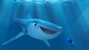 Disney: Dory Goes Home in New 'Finding Dory'Trailer