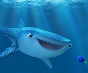 Disney: Dory Goes Home in New 'Finding Dory' Trailer