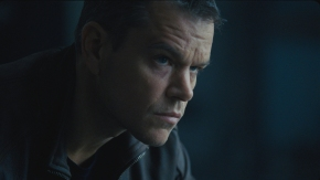 Go Behind the Scenes of 'Jason Bourne'