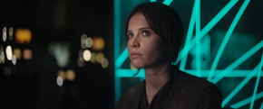Disney Unveils First Look at 'Star Wars' Prequel 'Rogue One'