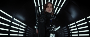Disney Drops New Trailer for 'Rogue One: A Star Wars Story'