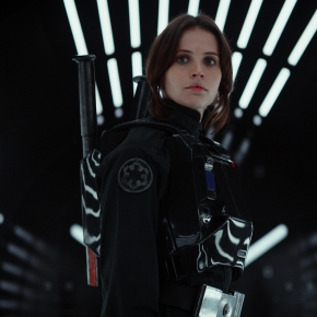 Disney Not Happy as 'Rogue One: A Star Wars Story' Gets Reshoots