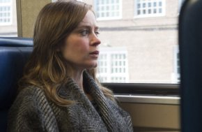 Trailer: Emily Blunt Leads a Double Life in 'The Girl on the Train'
