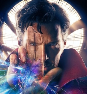 'Doctor Strange' Arrives in First Teaser Trailer
